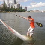 Bucket List: Stand Up Paddleboard