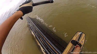 Rail, Wakeboard - Bucket List