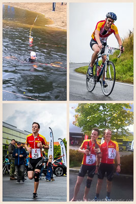 Triathlon Bucket List