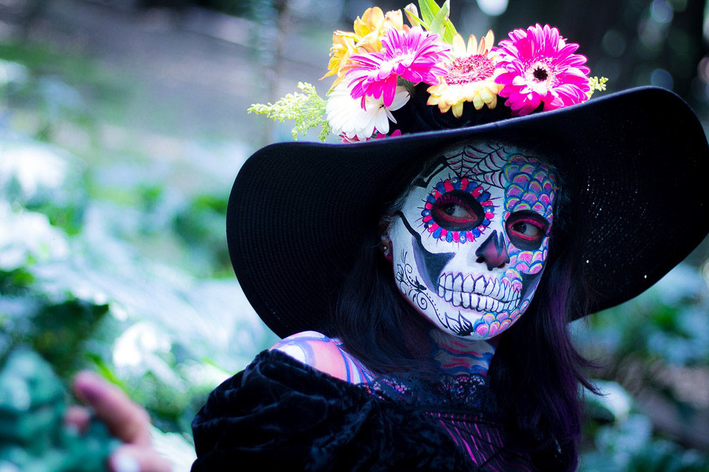 Day of the Dead - Amazing Events Around the World
