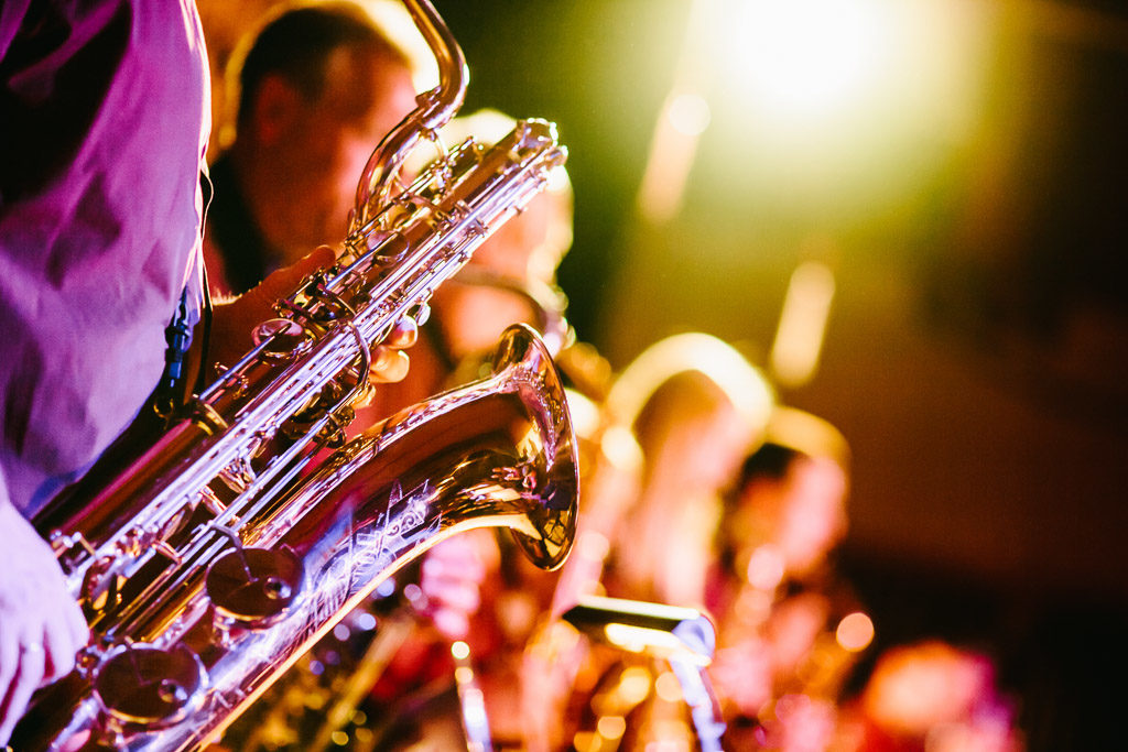 New Orleans Jazz Festival - Amazing Events Around the World