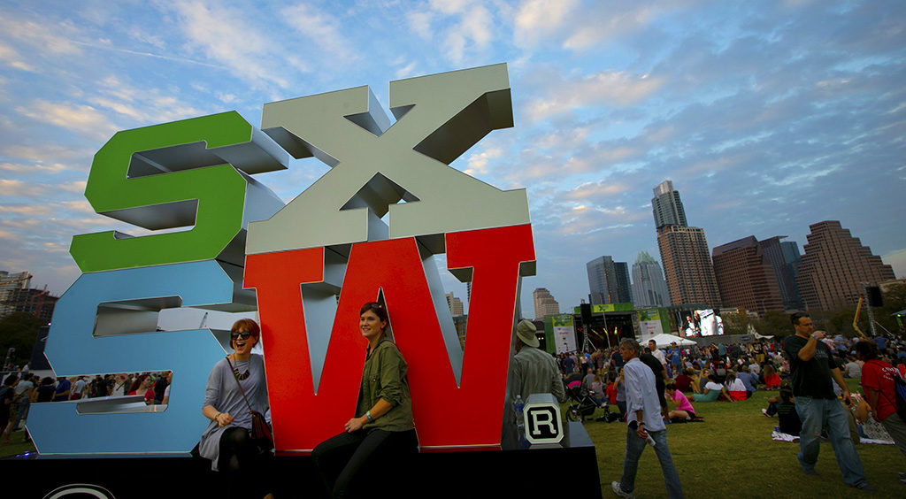South by Southwest- Amazing Events Around the World